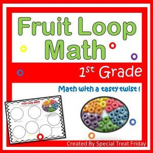 Fruit Loop Math