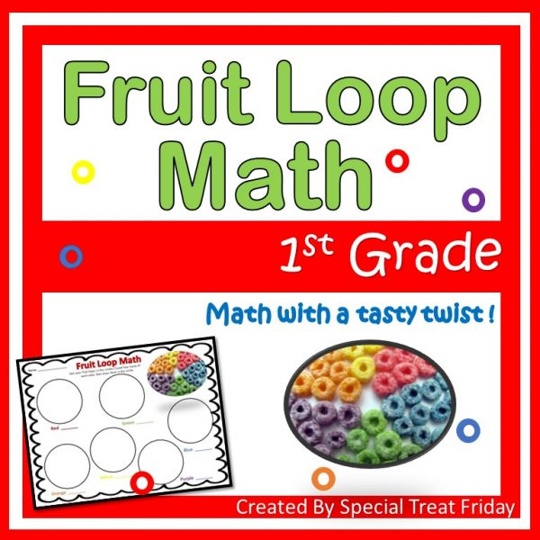 Fruit Loop Math