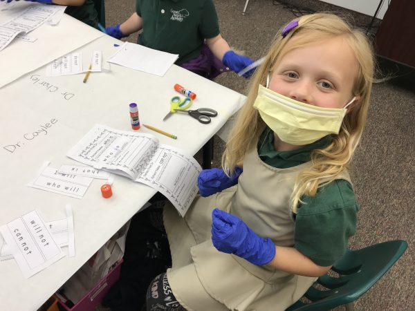 Contraction Surgery Activities
